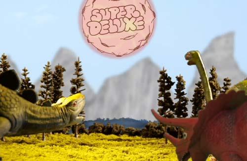 Super Deluxe: Promo Bumpers