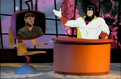 Gametap: Space Ghost Coast to Coast